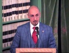 il prof. F. Pergola in Senato al VI convegno APRE