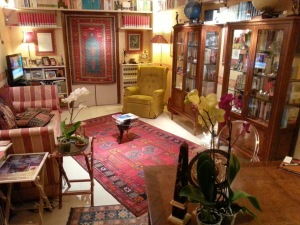 Centro Italia Felice - studio-biblioteca 2